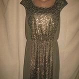 Нарядное платье Некст р-р16