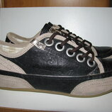 Кросівки брендові Tamaris Оригінал Німеччина р.37 стелька 23,5 см