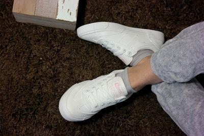 Только 35 и 36 рр. Женские белые кеды кроссовки , стильная обувь на каждый день