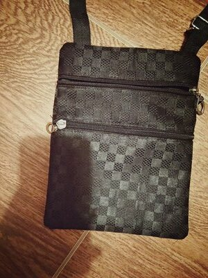 03b6f0bbe8fc Сумка сумочка спортивная маленькая: 50 грн - дорожные сумки ...