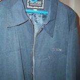 Мужская демисезонная курточка, ветровка 50р