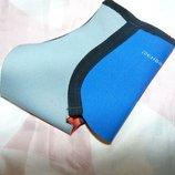 Спортивний фирменний ортопедически бандаж наголенник Rehband Германия .