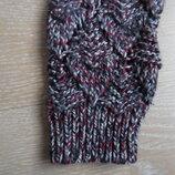 Кофта подростковая F&F размер 6, 164 см накидка, пиджак