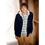 Теплая толстовка-куртка от Livergy р. М 48-50