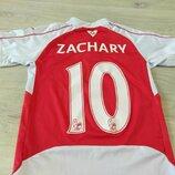 Фирменная спортивная футболка для мальчика. Arsenal.