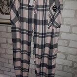 /love to lounge Disney Мягкие пижамные штаны р 18/20 сток