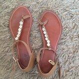 Босоножки сандали некст