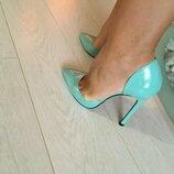 Крутие новие туфли