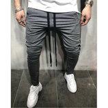 Стильные спортивные мужские штаны