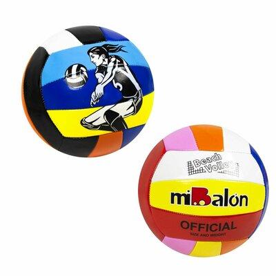 Мяч волейбольный грамм, микс видов