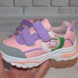 Распродажа Модные кроссовки на девочку весенние новинка демисезонные стильные Y.Top