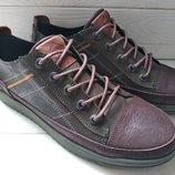 Туфли Cardio р-р 40,43-45 Кожа высшего сорта