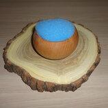Игольница деревянная