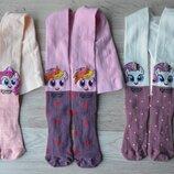 Детские демисезонные колготки колготы на девочку фирмы Belino