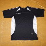 S, зональное термобелье база футболка для бега Exel