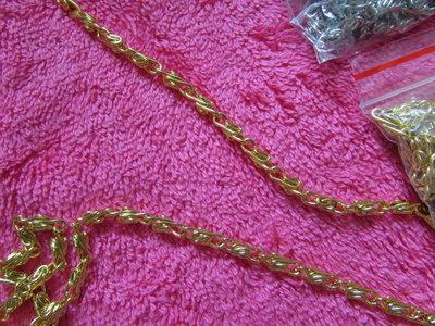 7f6313ea5ea3 Цепь ручка цепочка для сумки. Новая. Цвет - Золото и Серебро. Длина 120