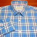 Jack Wills Шикарнaя брендовая рубашка - M - S