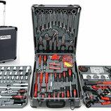 профессиональный набор инструментов,ключей 405 предмета