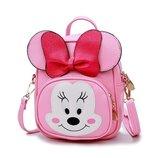 Красивый рюкзак минни