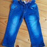 Девочка штані и джинс 3років