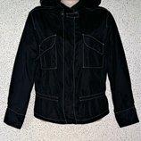 Стильная модная куртка ветровка от бренда Steffen Schraut.Оригинал