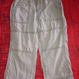 Продам легкие штанишки на мальчика 2 года