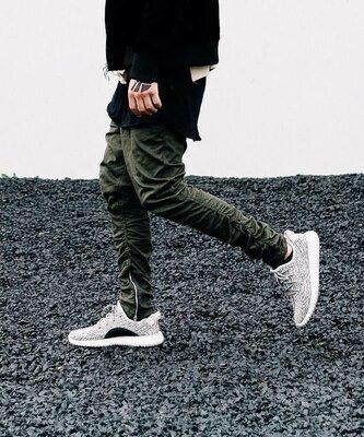 Стильные брюки Хип-Хоп