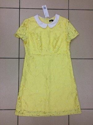 Стильное платье бренда F&F 1282