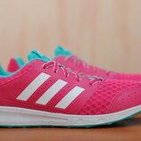 Женские розовые беговые кроссовки Adidas LK Sport 2, адидас, 37 размер. Оригинал