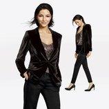 Женский блейзер пиджак esmara размер евро 38 Отличный вариант на праздники