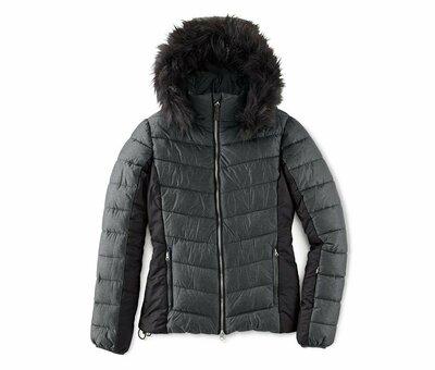Зимняя куртка женская TCM Tchibo термокуртка