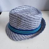 Шляпа шляпка унисекс Accessoires C&A Германия оригинал Европа