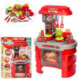 Кухня детская звуковая Little chef арт. 008-908