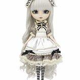 Кукла Пуллип Алиса классическая Сепия Pullip Classical Alice Sepia коллекционная лялька пуліп