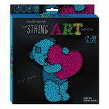 Набор креативного творчества The STRING ART рос STRA-01
