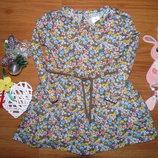 Цветочное платье Carters