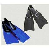 Ласты для плавания Intex 55934, M 38-40 , 24-26 см, черные и синие