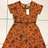 Платье британского бренда Yumi 1283