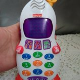 Ученый телефон Fisher Price