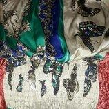 Блузка Италия. состояние новой .размер s/Красивейшая блузка на подкладке. Состояние новой