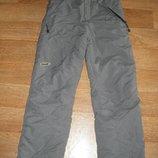 Женские лыжные штаны размер М на рост 176 см