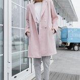 Пальто на подкладе «Аврора» две расцветки