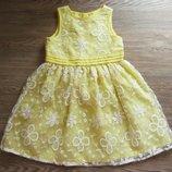 Платье кружево YD