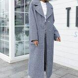 Весеннее пальто на подкладке 42- 44, 46 - 48