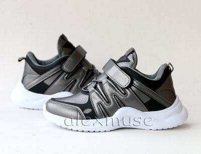Трендовые детские кроссовки
