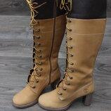Сапоги ботинки timberland allington 14 lnch оригинал 37-38 размер