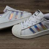 Кроссовки adidas superstar оригинал 29 размер