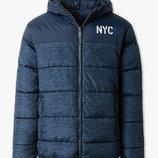 Новые легкие куртки C&A на мальчиков 92, 98, 104, 110, 116, 122, 128, 152, 158, 164, 170, Германия