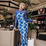 Шикарное платье 42-44 размеры разные цвета