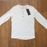 18-67 мужская футболка с длинным рукавом бренда smog